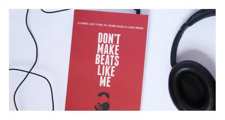 Christopher Rucks Releases 'Don't Make Beats Like Me'