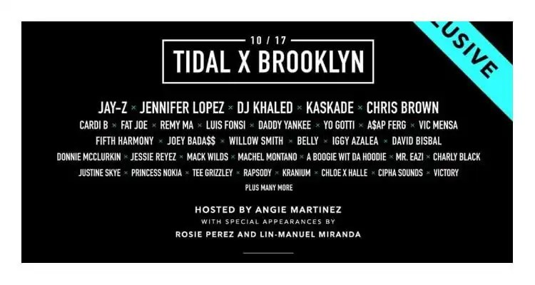 Pastor Donnie McClurkin to Perform at TIDAL X BROOKLYN For Natural Disaster Relief