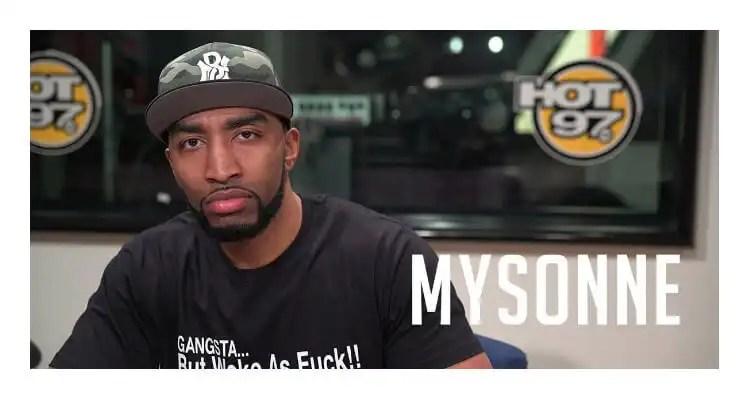 Mysonne (Baby remix)