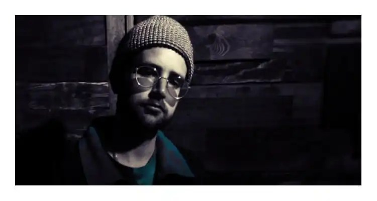 Calvin Valentine - 'Glen Robinson'