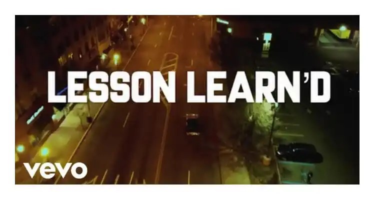 Wu-Tang - Lesson Learn'd ft. Redman, Inspectah Deck