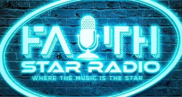 Regina Showers- Gordon and Matt Ables Starts FaithStarRadio.com and Good Soul TV