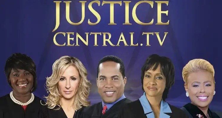 Byron Allen's Entertainment Studios Ramps Up Production Of Five Court Series