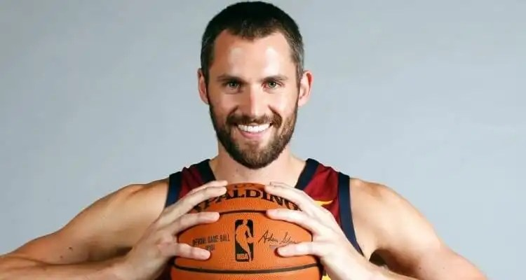 Cleveland Cavaliers' Kevin Love Launches The Kevin Love Fund