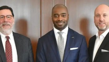 Curtis Martin to Support Multi-Sport Youth Athletic Field