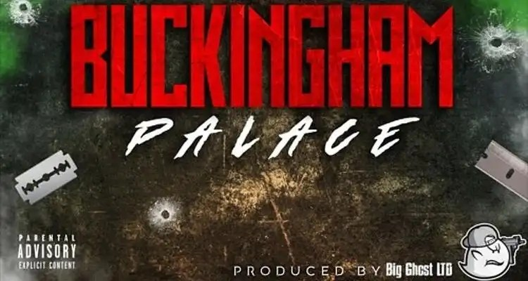 Ghostface Killah - Buckingham Palace ft. Kxng Crooked, Benny the Butcher & .38 Spesh