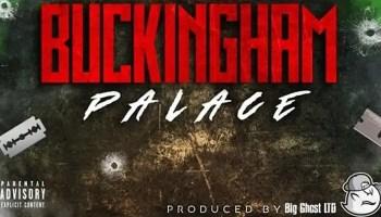 Ghostface Killah - Buckingham Palace ft. Kxng Crooked, Benny the Butcher & .38 Spesh