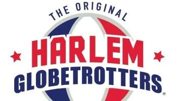 Harlem Globetrotters Set To Entertain Troops