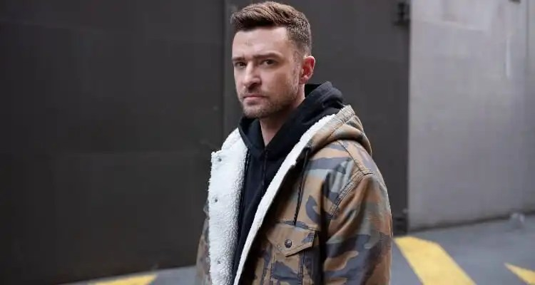 Levi's® Announce AW18 Collaboration With Justin Timberlake