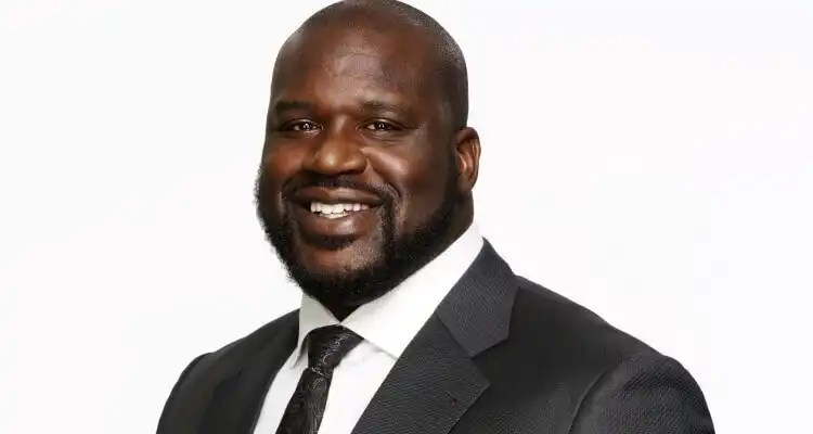 Shaquille O'Neal Joins Communities In Schools National Board of Directors