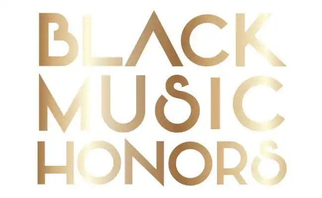 The 3rd Annual Black Music Honors Pays Tribute to Music Icons