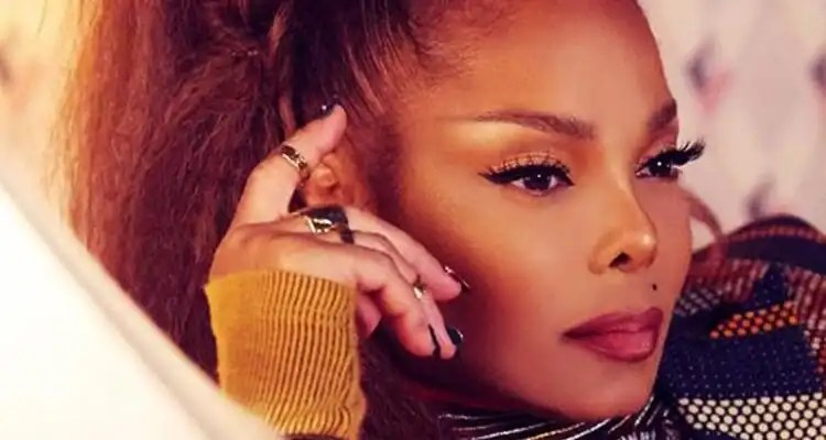 MTV Will Honor Janet Jackson at the 2018 MTV EMAs