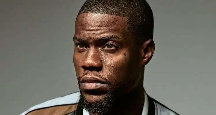 Nickelodeon and Kevin Hart Connect for the Kids