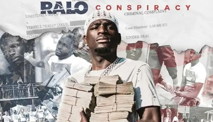 Ralo Announces Conspiracy Project