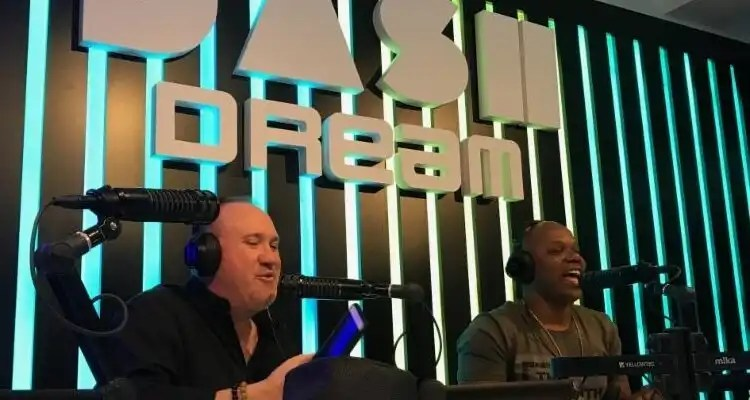 Too Short Launches 'Blow Your Whistle' Radio Show