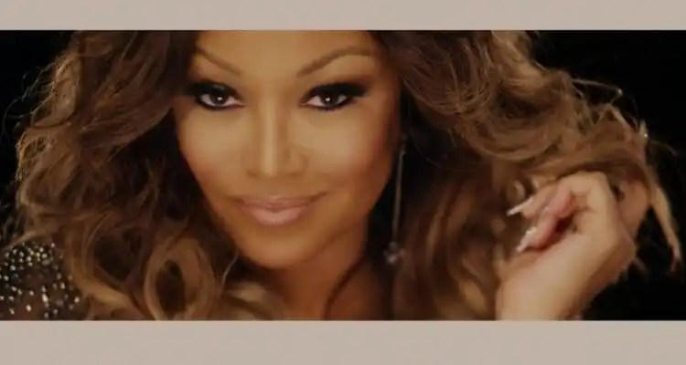 Chante Moore: Every Day's Like Christmas