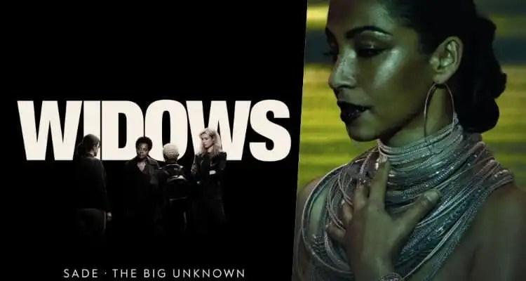 Sade - The Big Unknown