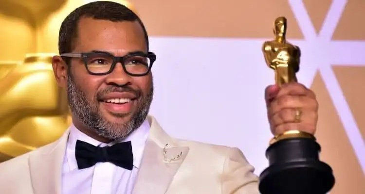 Get Out! Jordan Peele to Produce Candyman Sequel