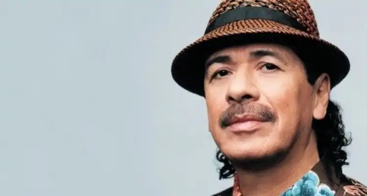 Carlos Santana Joins MasterClass to Teach the Art and Soul of Guitar