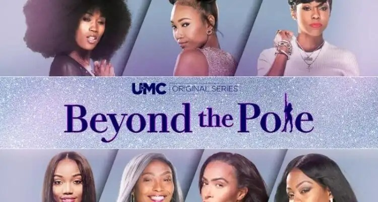 Urban Movie Channel Goes 'Beyond The Pole'