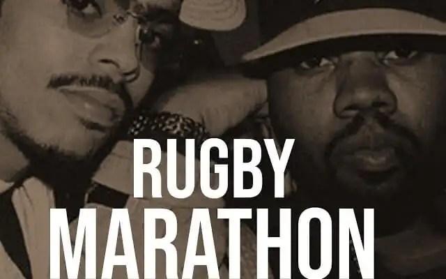 Agallah - Rugby Marathon Ft. Raekwon