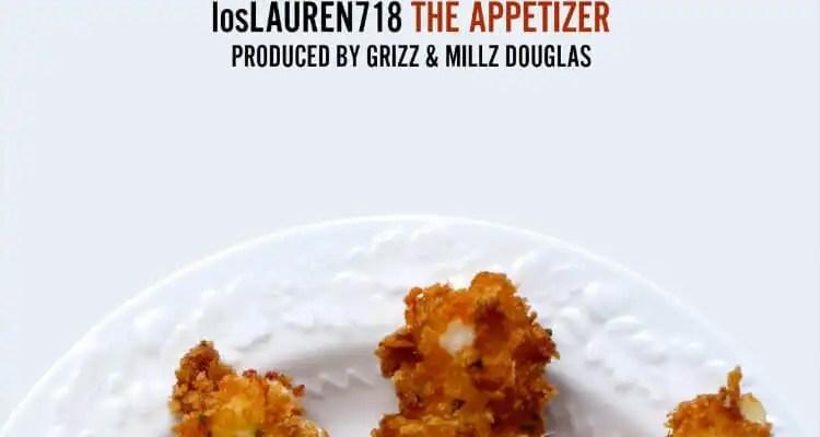 LosLauren718 - The Appetizer