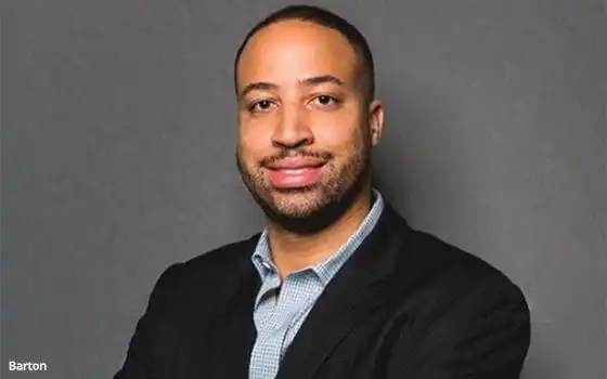 Black Enterprise Names Justin Barton as Vice President of Digital Strategy and Partnerships