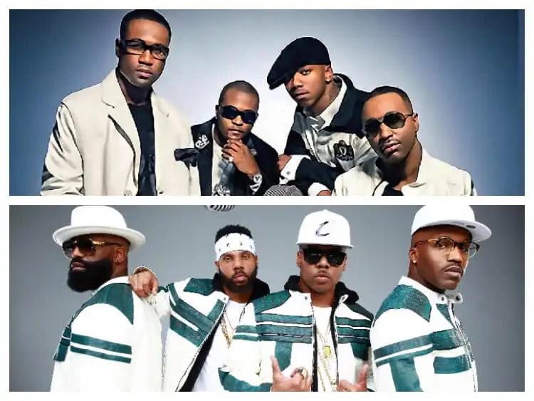 112 And Jagged Edge To Headline BLACK ENTERPRISE Black Men XCEL, Aug. 28-Sept. 1