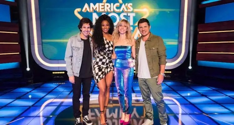 Nickelodeon Recruits Ciara, Debbie Gibson and Nick Lachey for 'America's Most Musical Family'
