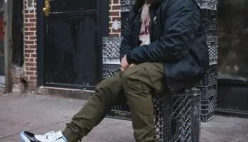 Joell Ortiz Releases Album, 'Monday'