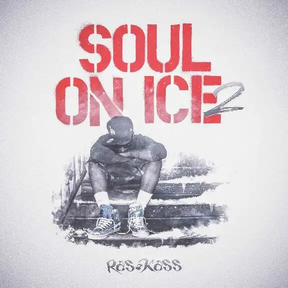 Ras Kass Releases Latest Album 'Soul On Ice 2'
