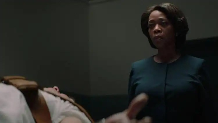 Apollo Theater Presents an Advanced Screening of Clemency featuring Alfre Woodard
