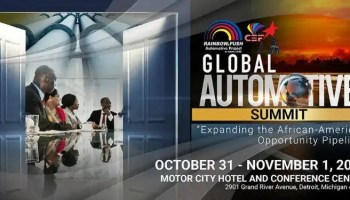 Rev. Jesse Jackson and Rainbow PUSH Present the 20th Global Automotive Summit