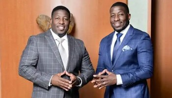 Carter Brothers Announce Launch of the Young Millionaires Series
