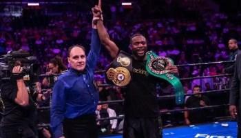 Jean Pascal to Defend WBA Light Heavyweight Title