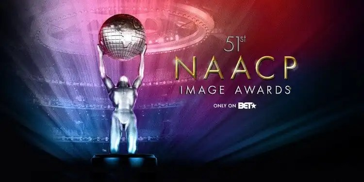 NAACP Partners With BET Networks to Broadcast the 51st NAACP Image Awards