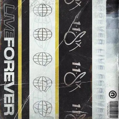 116 - Live Forever feat. 1K Phew, Aaron Cole, Hulvey, Tedashii, Tommy Royale, Trip Lee, Wande
