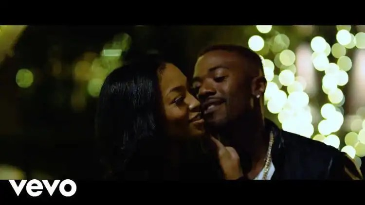 Ray J - Party's Over