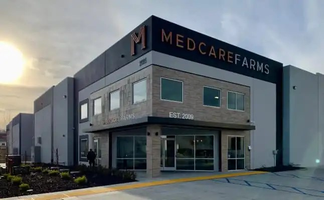 MedCare Farms Transcends Cannabis Retail Experience