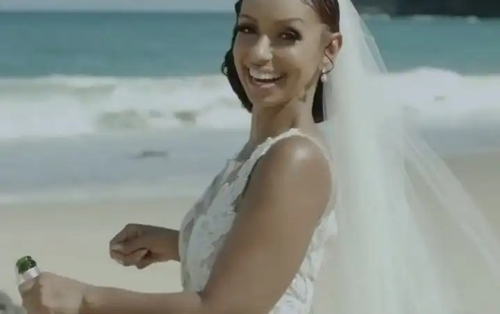 Mya Weds Herself in New Video 'The Truth'