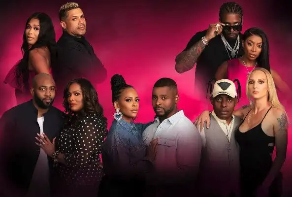 OWN's Unscripted Relationship Series 'Love Goals' Premiering Saturday, March 7