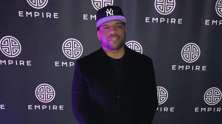 Torae Presents 'The Business of Music' at Medgar Evers College in Brooklyn, NY