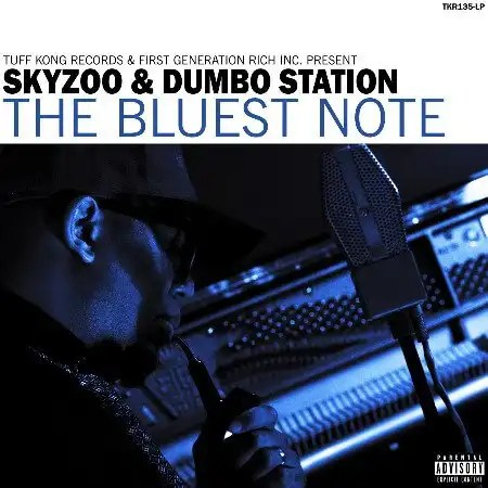 Skyzoo & Dumbo Station - 'We (Used To) Live in Brooklyn, Baby'