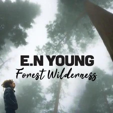 E.N Young feat. Inna Vision - Forward Livity