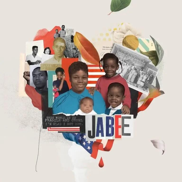 Jabee f/ Lil B The Based God & Slug 'Checmate'