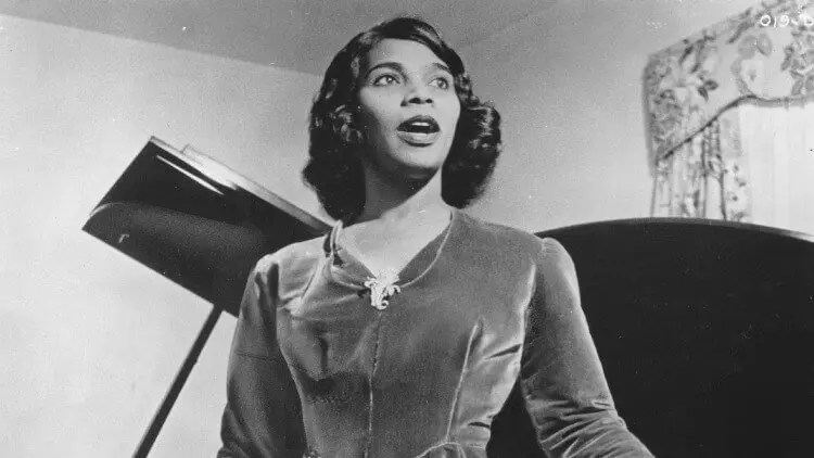New Documentary on Singer and Civil Rights Icon Marian Anderson in Production for the American Masters Series on PBS