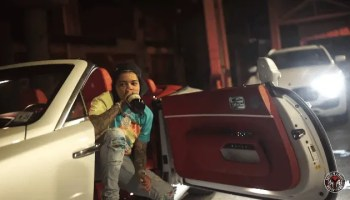 Young M.A 'Savage Mode'