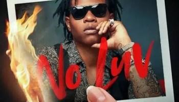 Josh X 'No Luv'