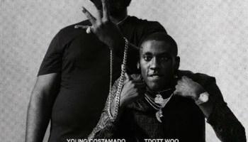 Young Costamado, TDott Woo - Like Woo