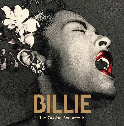 Soundtrack To Documentary 'Billie' About The Legendary Billie Holiday To Be Released November 13
